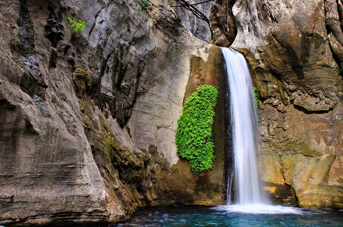 Sapadere Canyon Full Day Tour from Side
