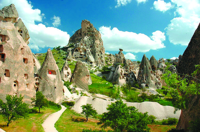 South cappadocia green tour with trekking in ihlara valley in g reme 234224