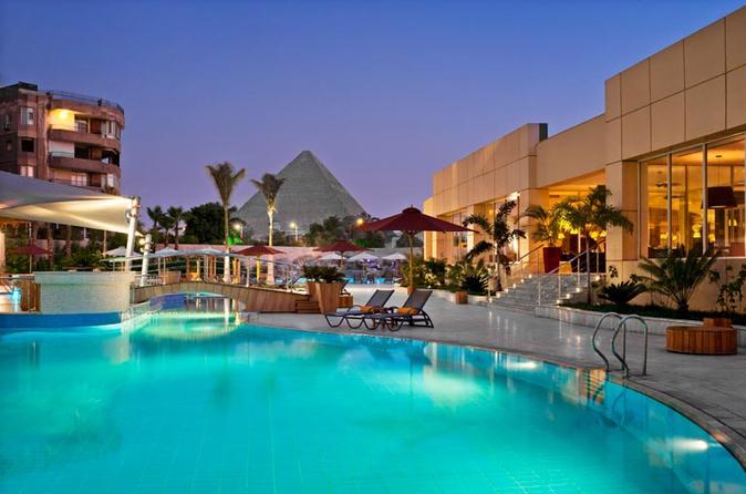 Cairo 3 Night City Break In 5 Star Hotel Egypt Africa