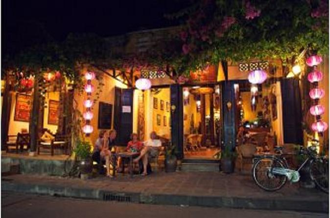 Hoi An Villages Day Trip