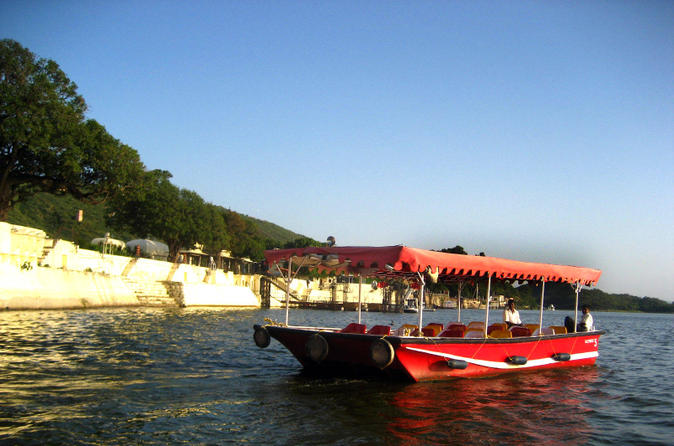 Udaipur Multi-Day & Extended Tours
