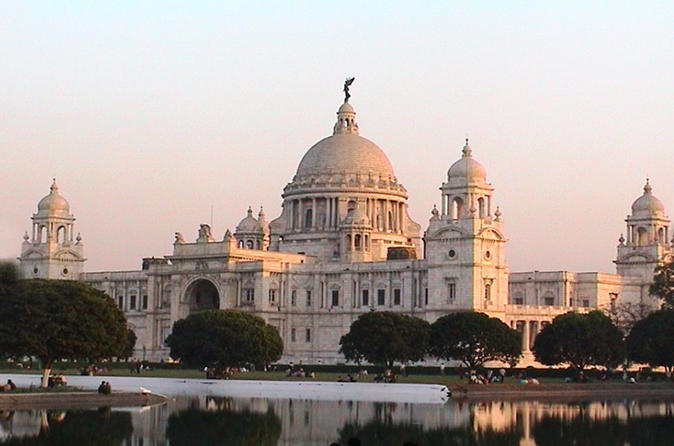 Private tour full day kolkata city tour of victoria memorial howrah in kolkata 247030