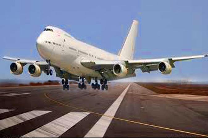 Private Transfer: Amritsar Hotels to Amritsar Airport (ATQ)