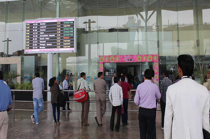 Private Transfer Pune to Mumbai Airport