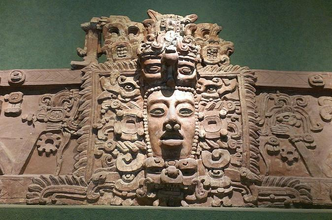 Private City Tour - Anthropology Museum - Teotihuacan Pyramids with Photographer