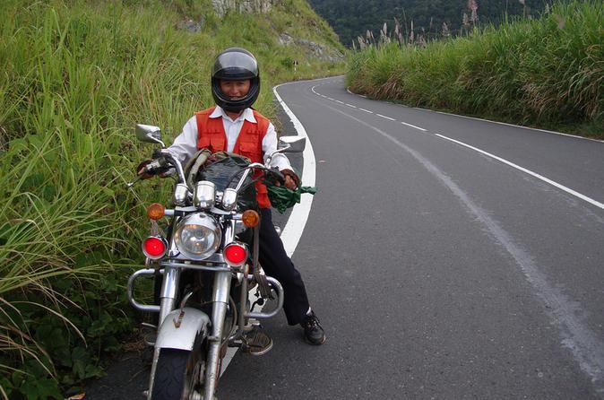 3-Day Motorcycle Tour from Da Lat to Nha Trang