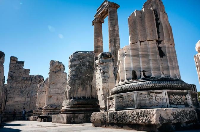 Priene Miletus Didyma Day Tour From Kusadasi