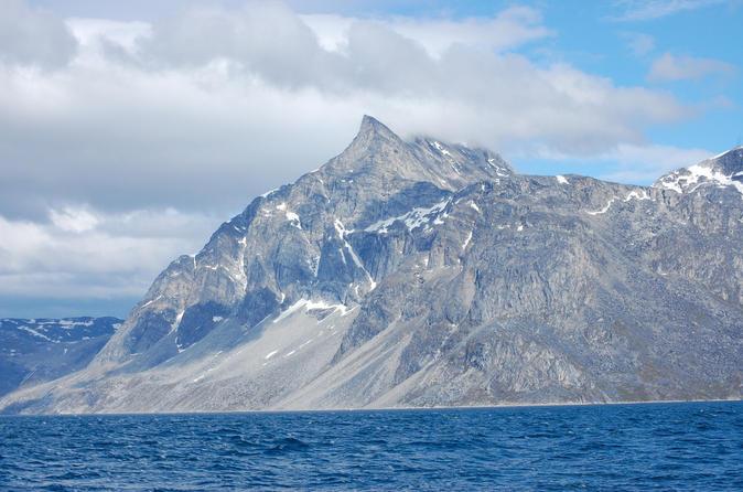 Nuuk Fjord Cruise