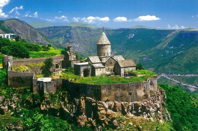 Star Hotels In Yerevan Armenia