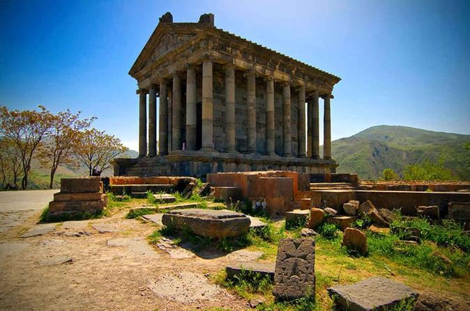 Day tour to garni geghard armenia in yerevan 195170
