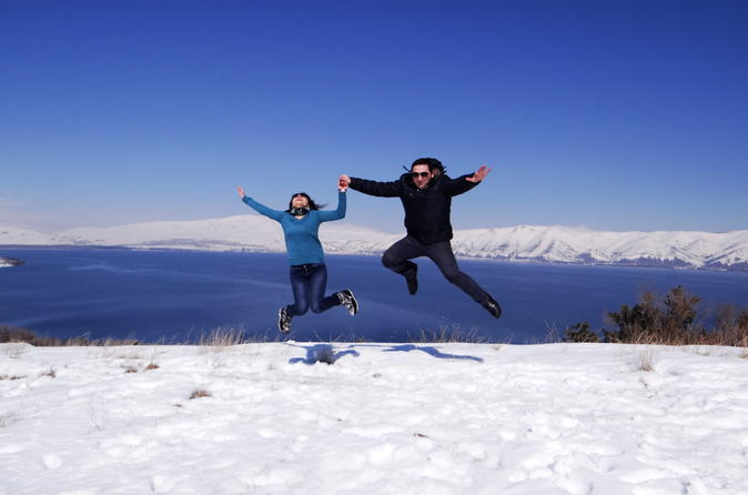 Day Trip to Garni,Gegard and Lake Sevan