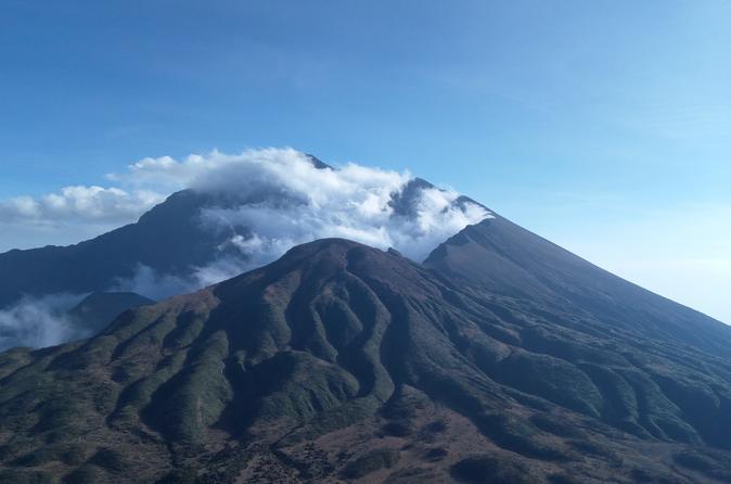 Mount Meru Trek - Arusha