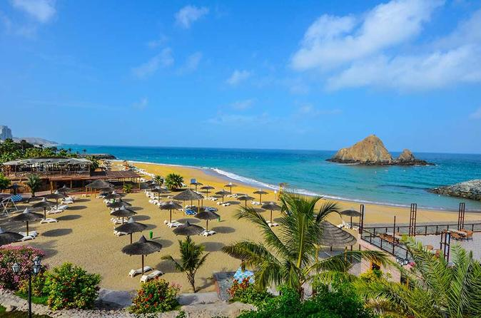 Full Day East Coast Tour Including Snorkeling And Lunch
