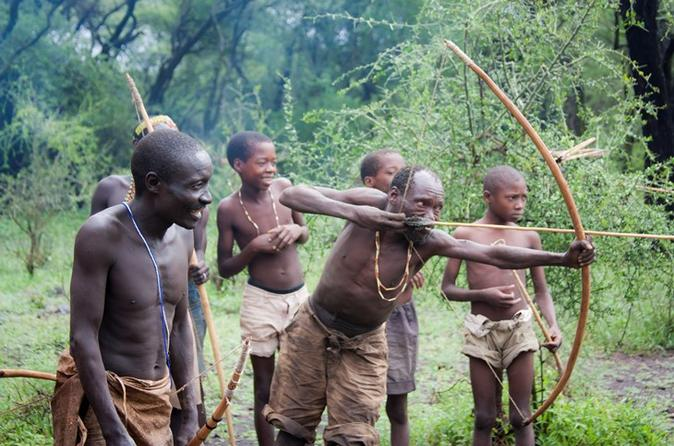 Bushmen Cultural tour and Wildlife Adventures
