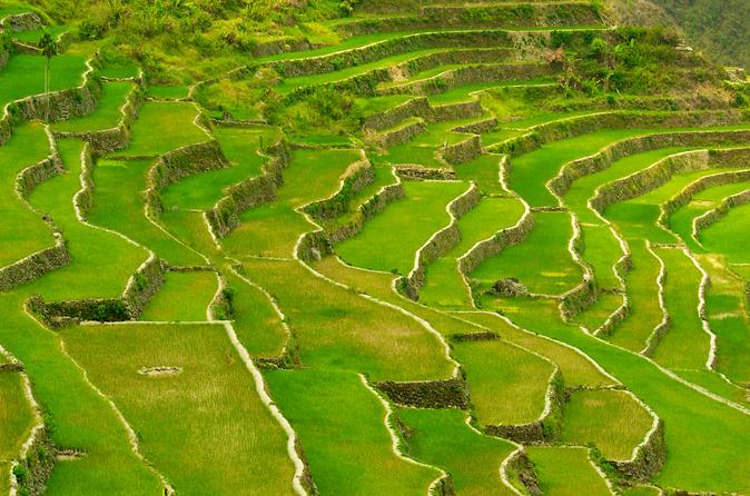 4 Days at Banaue Heritage Tour
