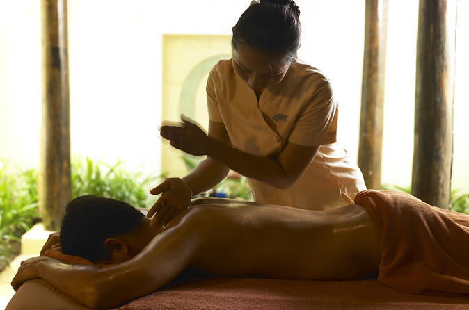 5-Day Thai Massage Course at Wat Po School in Bangkok""
