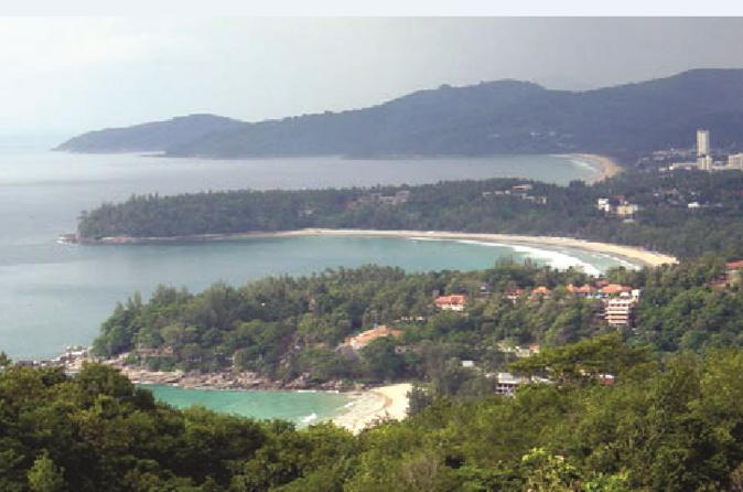 Private Tour: Half-Day Phuket City Tour