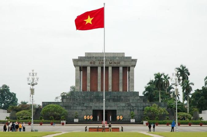 Half-Day Hanoi Private City Tour
