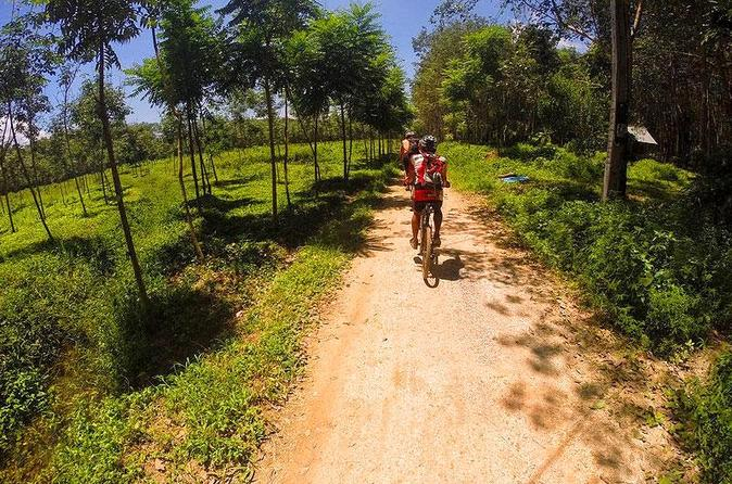 Krabi Countryside Eco Cycling Tour - Multiple Levels