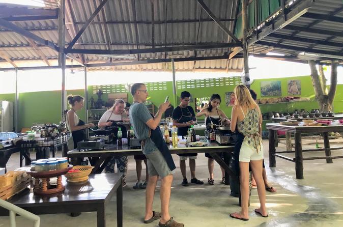 Ya s thai cookery school class in krabi in ao nang 640447