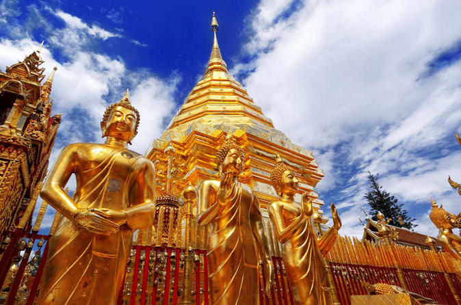 Chiang Mai Transfers & Ground Transport