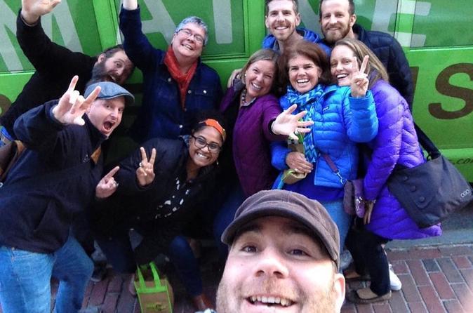 Portland Brewery Brunch Tour