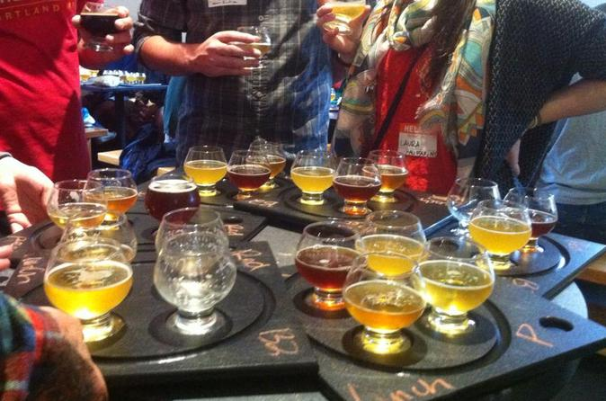 Portland maine brewery and winery tour in portland 227047
