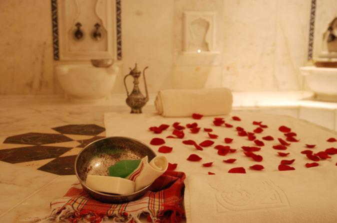 Turkish bath experience in marmaris in marmaris 212608