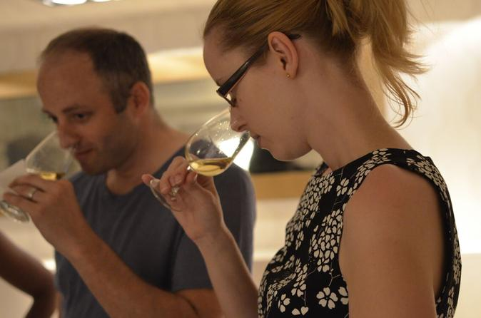 Cours de dégustation de vins pour débutants à Paris
