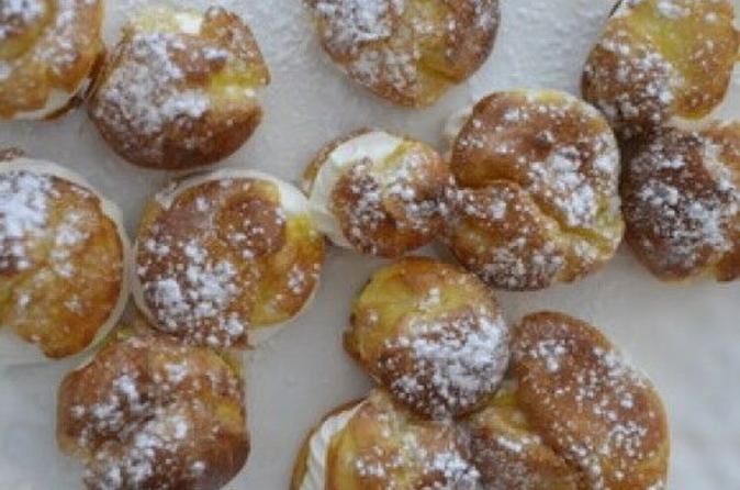 Paris Cooking Class: Chocolate Éclairs and Cream Puffs