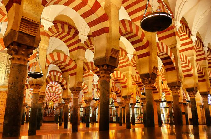 Historical cordoba guided walking tour in c rdoba 233122