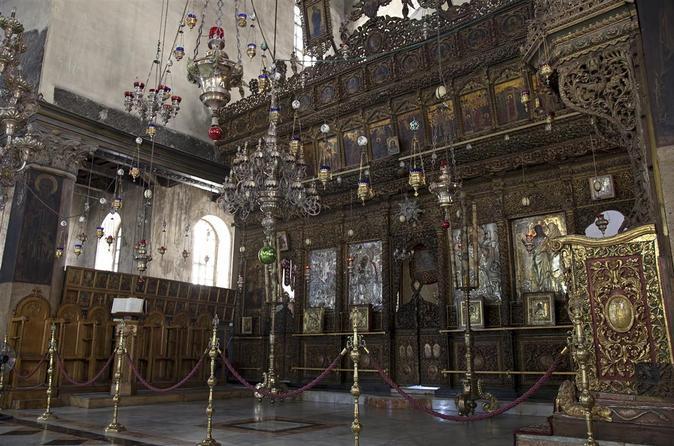 4 day tour of christian israel in tel aviv 238661