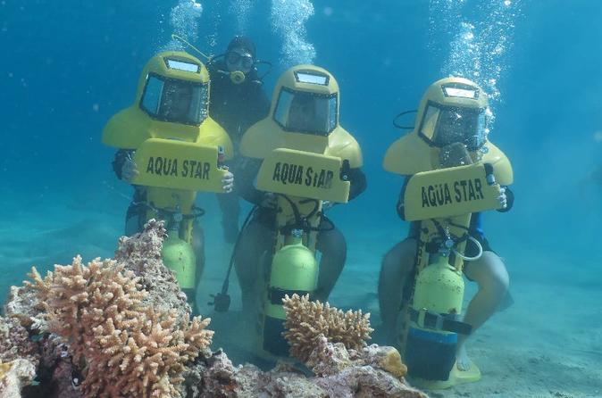 Aqua star diving in eilat 363814