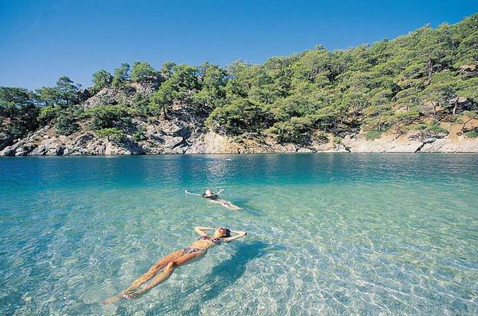12 Days Aegean Star Honeymoon Tour From Istanbul