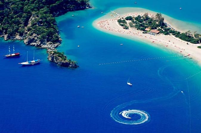 15 Days Eco Tourism Tour From Fethiye die Türkei, Europa