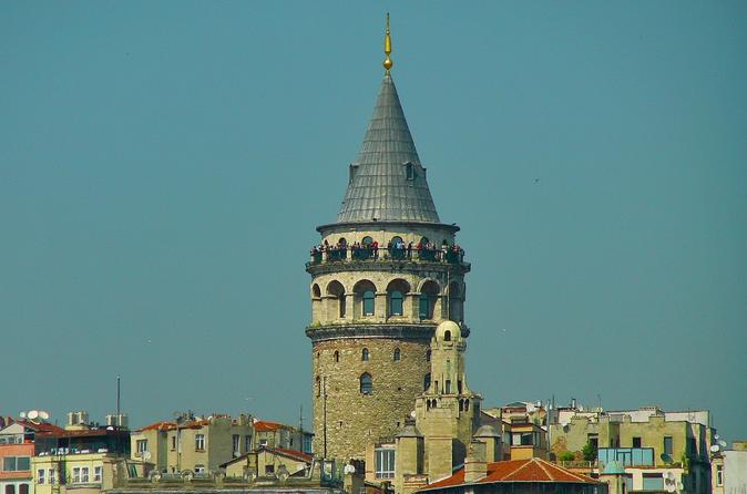 4-Day Jewish Heritage Tour with Accommodation