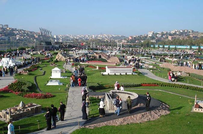 8-Day Family Tour Istanbul