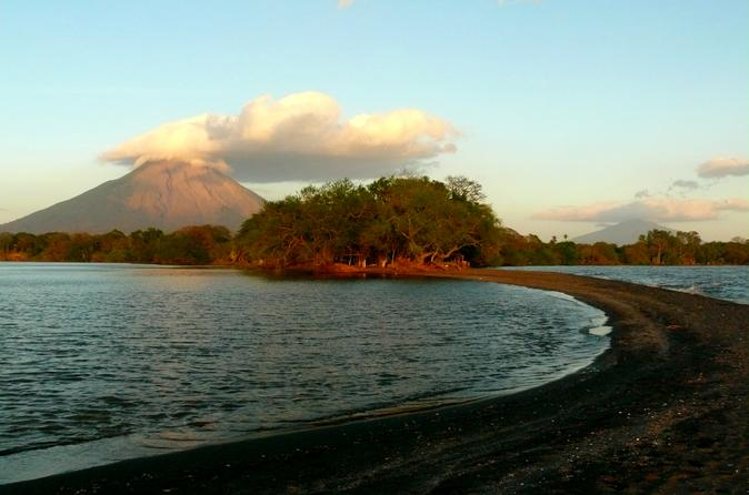 6-Day Private Tour to Ometepe Island