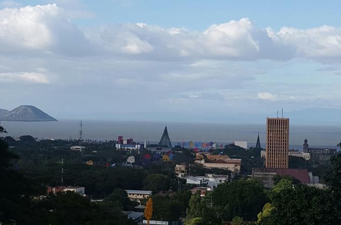 Private Managua History Tour