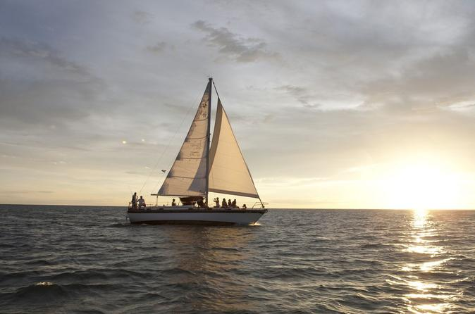 San juan del sur half day sailing trip from managua in managua 232512