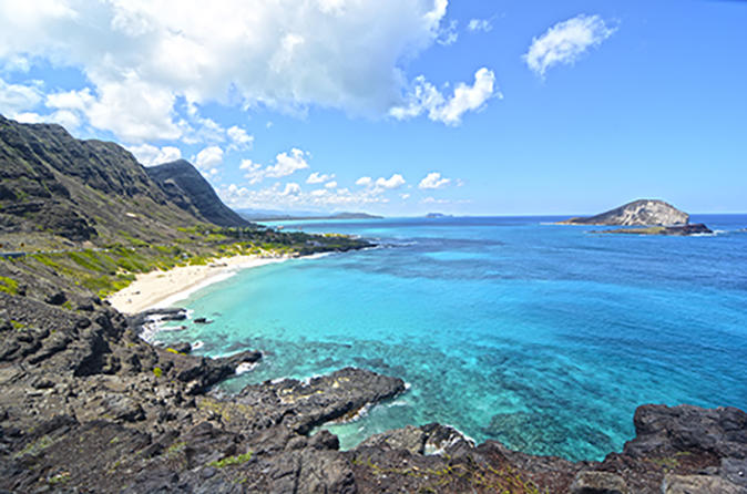 Oahu Private tour start from North Shore