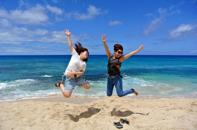 Private Tour: Customize Your Perfect Day on Oahu