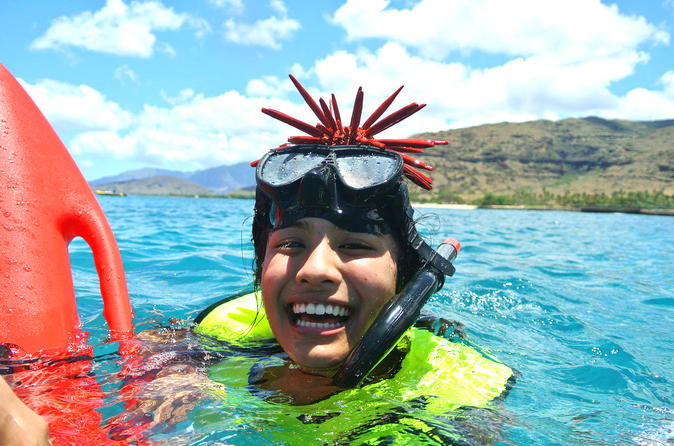 Small Group - Hidden West Oahu Land and Snorkeling Tour