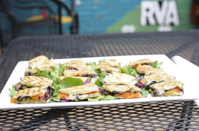 The Carytown Food Tour in Richmond