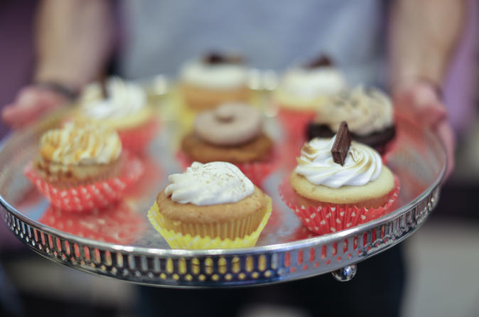 The carytown sweets tour in richmond 262286