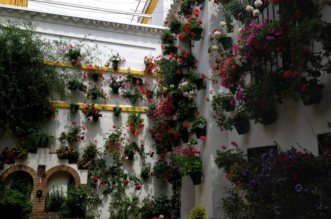 Cordoba Small-Group Day Tour from Seville