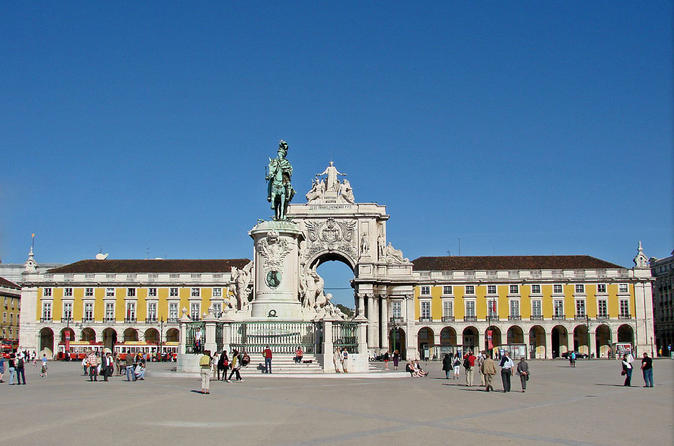 Tour Monuments