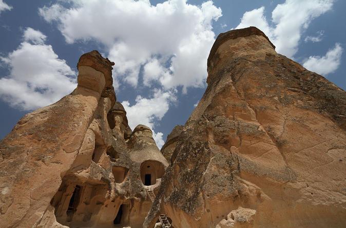 Cappadocia in 1 Day