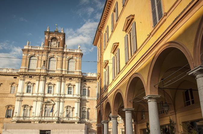 Modena a welcoming city half day tour in modena 274105