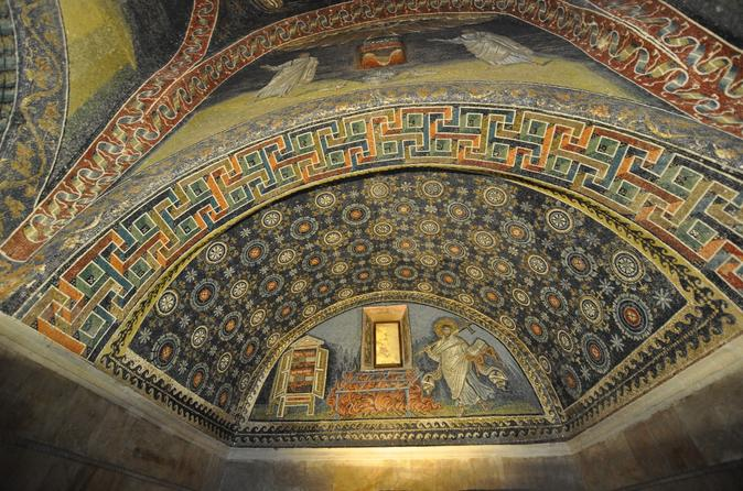 Ravenna and its enchanting mosaics full day tour in ravenna 273999